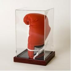 Large Boxing Glove Display Case